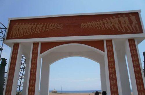 Article : Le Bénin, mon autre patrie