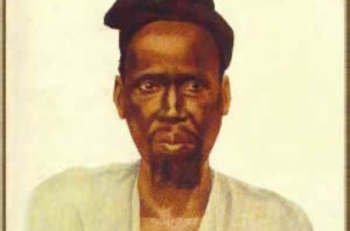 Article : Alfa Yaya Diallo : L'extrême générosité comme rançon de  l'immortalité