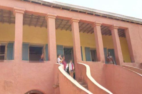 Article : A la découverte de Gorée, théâtre historique d'une atrocité sans nom