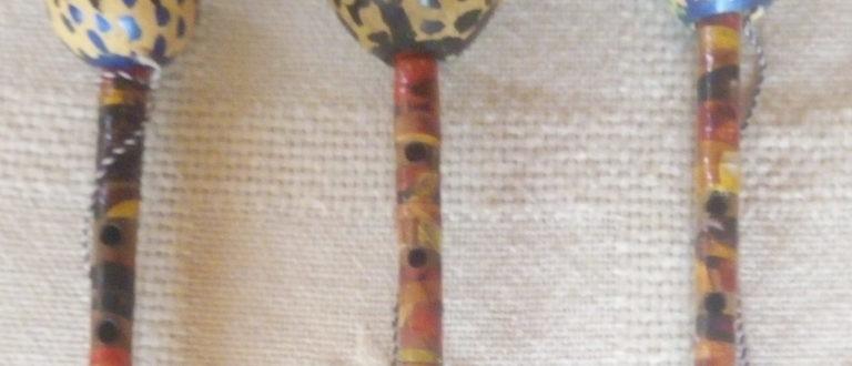 Article : Le ''tunni'' : Cette merveilleuse flûte pastorale dont on ne sait pas grand-chose de nos jours